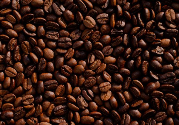 Coffee © Mike Kenneally