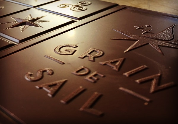 Grain de Sail-chocolate
